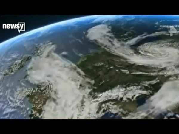 Близость конца света возможна из-за замедления скорости Гольфстрима