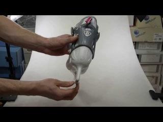 Коньки Bladerunner Micro Ice G