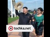 Смотрите, как поёт жена Ким Чен Ына (видео)