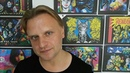 Демосцена - искусство в цифрах   ZX Spectrum demoscene