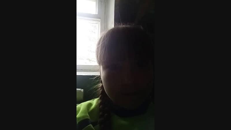 Виктория Ларина - Live
