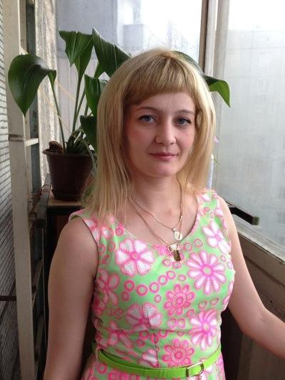 Елена Стицук(суханова), 18 июня 1986, Красноярск, id128232266