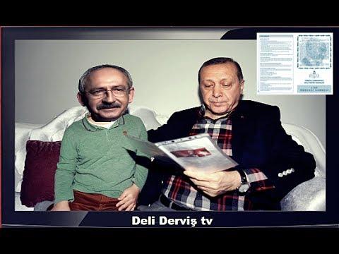 Kemal Kılıçtaroğlu Ders Notları ( Karne Verdik )