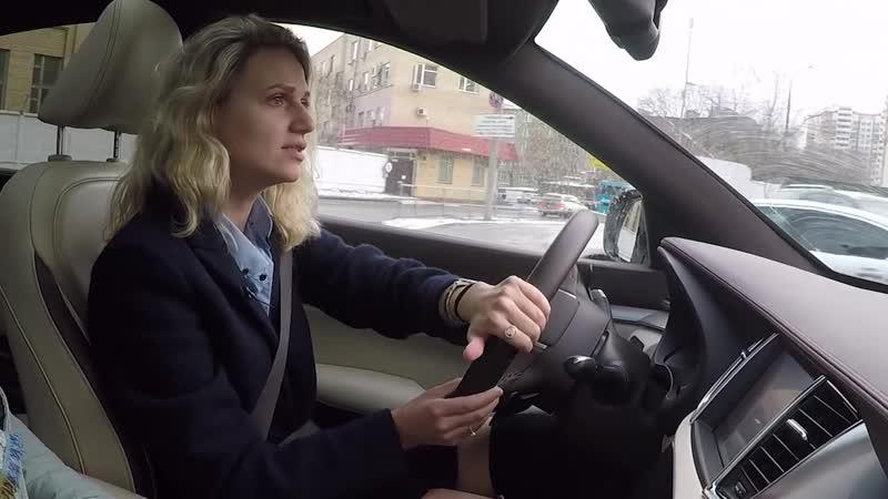 МАЛЬЧИК ИЛИ ДЕВОЧКА_НОВЫЙ INFINITI QX50_БОЛЬШОЙ ТЕСТ ДРАЙВ