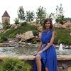 Marishka Golendova