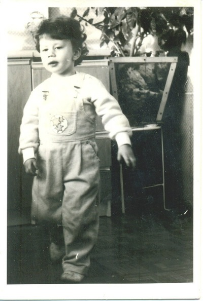 Али Меннанов, 2 мая 1987, Советское, id28903750