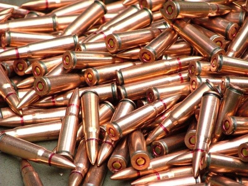 У жителя Таганрога полицейские нашли более 300 патронов