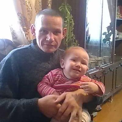 Андрей Волков, 15 ноября , Симферополь, id192656242