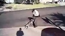 Raw Bodycam Video Shows Cop Shooting Pit Bull