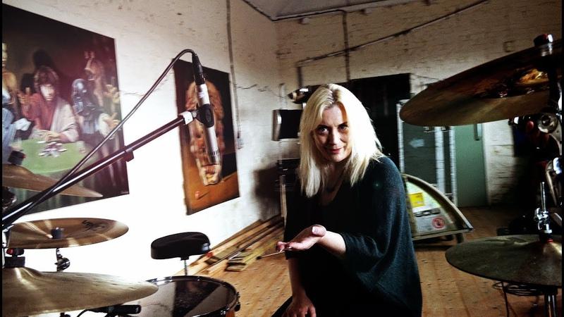 Sylvia Massy Recording Techniques