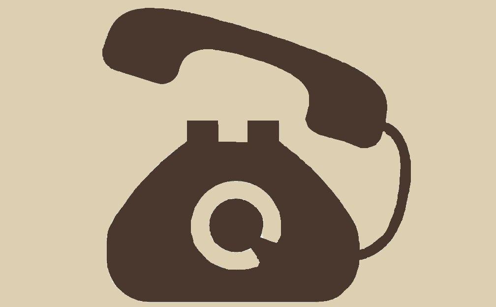 Чтобы заказать, просто позвоните по телефону