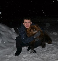 Павел Пуговкин