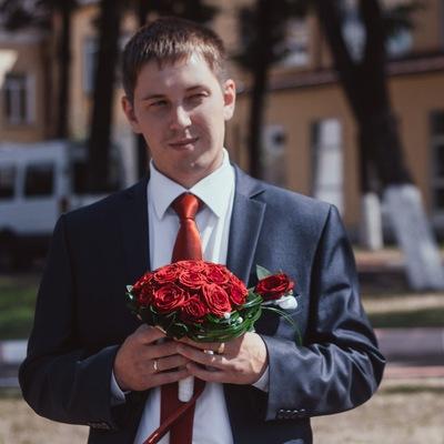 Александр Шириков, 24 июня , Новосибирск, id30100205