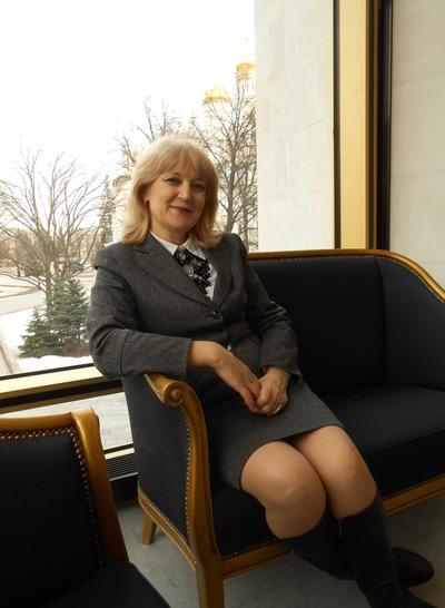 Валентина Сухорукова, 12 ноября , Москва, id52859348