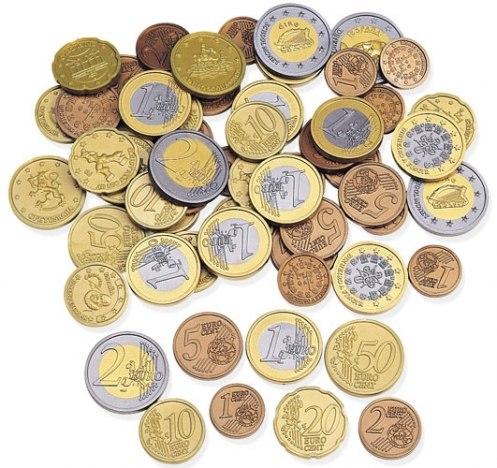 КУПЛЮ ЕВРО МОНЕТЫ! обмен центы, мелочь на рубли | ВКонтакте