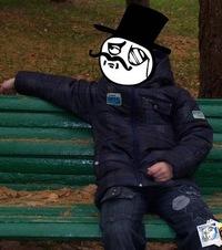 Илья Скугарев, 2 августа , Москва, id113744449