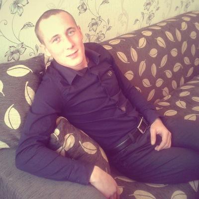 Алексей Корец, 18 января , Шатура, id155793736