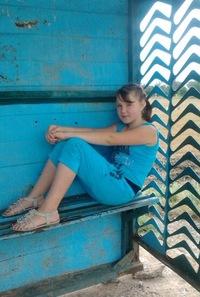 Илона Граховская, 6 января , Омск, id206110036