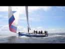 Программа«Морские вести»2018,выпуск 591.Теплоход нового класса, Победа в международной парусной гонке и другие темы в программе