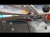 CarX Drift racing Pigeon IV Holden Commodore v8