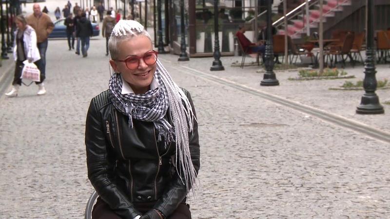 Елена Куракова. Супер-женщина из Молдовы (ЛИЦА УЛИЦ)