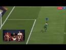 [Весёлый Гамула и Компания] НЕЧАЙ vs ГАМУЛА | FIFA БАТТЛ
