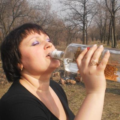 Анна Куприкова, Енакиево, id201072842