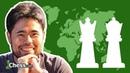 Hikaru Nakamura Vs South African Chess Hustler Amazing Endgame Speed