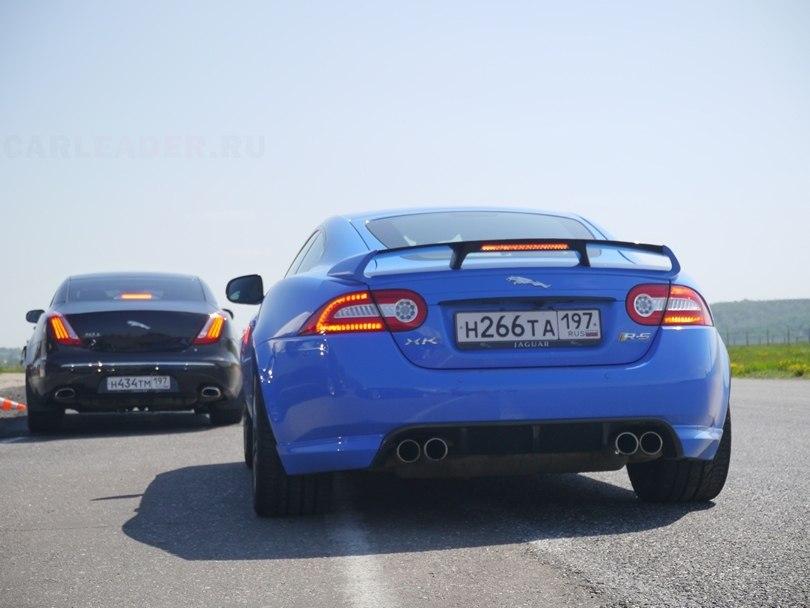 Брак автомобилей Jaguar