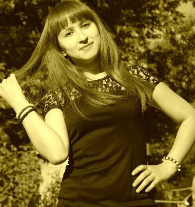 Замира Арсланова, 2 марта 1994, Новосибирск, id171817545