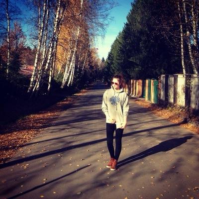 Аня Шелест, 27 февраля , Москва, id18563101