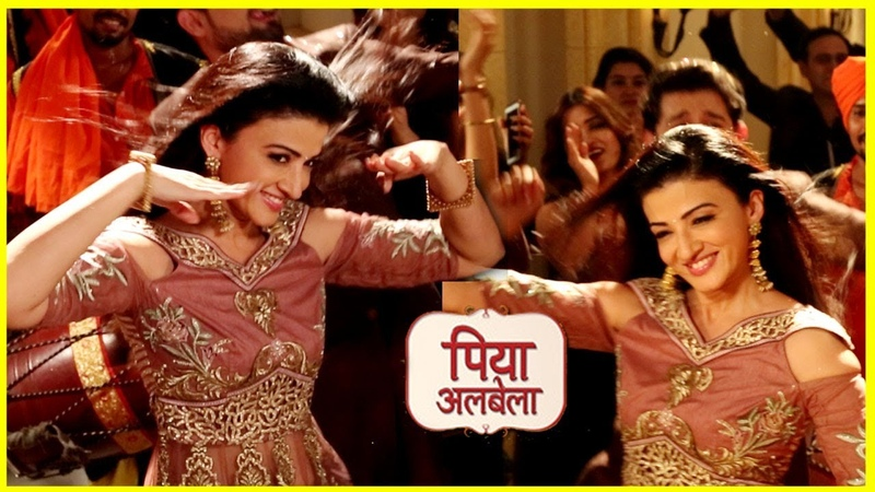 Piya Albela: Suhasi Dhami Dances On Title Track Of Yahan Mai Ghar Ghar Kheli | Suhasi Naren Dance