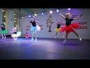 Танцы для детей в ТС Созвездие