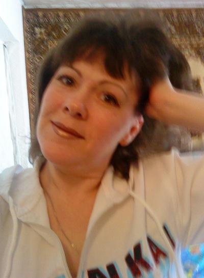 Ирина Аксаева, 25 апреля 1968, Ульяновск, id198546014