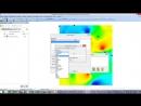 Урок №7_ Как конвертировать поверхность MapInfo в точечный файл