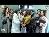[RUS SUB] gugudan - Congrats on Mina's Graduation!