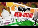ИНДИЯ | NEW DELHI | РЕВИЗОРРО | МЕДВЕДИ | 1 ЧАСТЬ