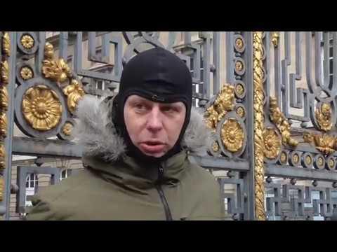 Экскурсия по Парижу. От мушкетеров до Наполеона. Гид Павел Перец