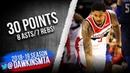 Bradley Beal Full Highlights 2019 03 06 Mavs vs Wizards 30 Pts 8 Asts 7 Rebs FreeDawkins