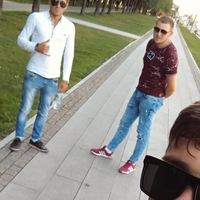 Анкета Александр Миронов