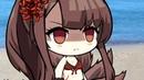Azur Lane Shikikan wants to eat crab アズールレーン