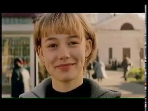 Сергей Бодров, отрывок из фильма Сёстры.