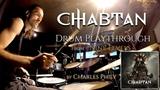 CHABTAN - Never Ending Pain (Drum Playthrough)