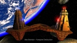 FullHD Unreal Tournament - Facing Worlds music