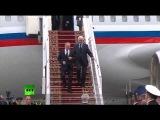 Минск: Путин и Порошенко жали друг другу руки. Как Онегин Ленскому после баб и перед дуэлью - бац!