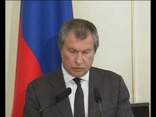 Соперничество между Миллером(Газпром) и Сечиным (Роснефть) может привести к отставке одного из них