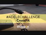 Adele challenge Адель челлендж Endeavor