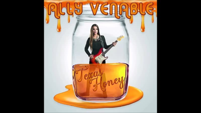 Ally Venable2019 Come and take it feat Eric Gales