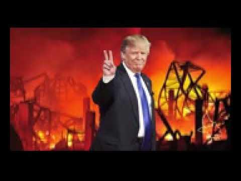 الشيخ حسن التهامي ترامب ودوره في تحقيق نبو