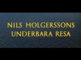 Чудесное путешествие Нильса Хольгерсона Nils Holgerssons underbara resa (1962)